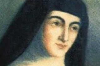 Alacoque Szent Margit Mária szűz