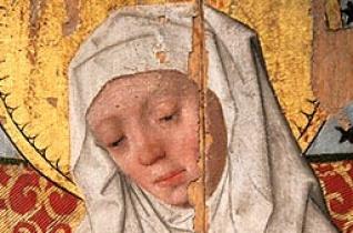 Szent Brigitta szerzetesnő, Európa társvédőszentje