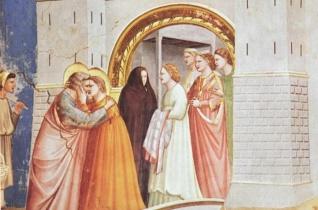 Szent Anna és Szent Joachim