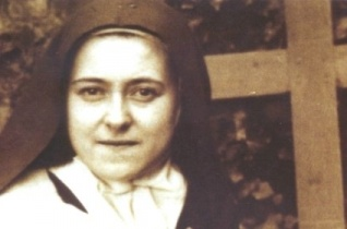 Lisieux-i Kis Szent Teréz – A Gyermek Jézusról nevezett Szent Teréz szűz és egyháztanító