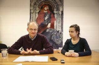 Krakkó várja a magyar fiatalokat – beszélgetés az Ifjúsági Világtalálkozó hazai szervezőivel