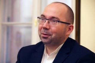 Sárai-Szabó Kelemen OSB: Semmi másban nem bízhatunk, csak Isten irgalmában
