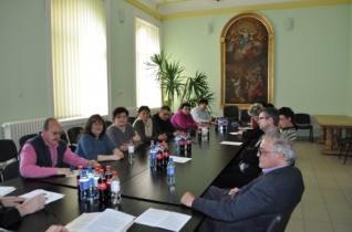 Kántortalálkozót tartottak Nagybecskereken