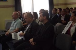 Gyermekvédelmi intézmények munkatársainak tartottak szakmai napot Kalocsán