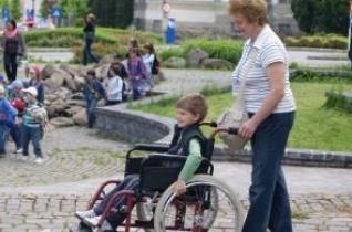 A gyulafehérvári érsekség gyűjtést szervez a fogyatékkal élők megsegítésére