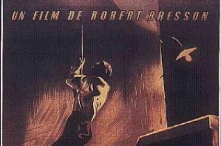 Robert Bresson: Egy halálraítélt megszökött – Filmklub a Párbeszéd Házában Jelenits Istvánnal