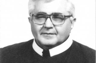 Elhunyt Szántai Miklós Máté OSBM
