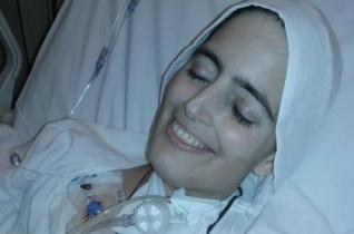 Cecilia nővér, akinek halálos ágyán is átragyogott mosolyán a Krisztussal való találkozás öröme