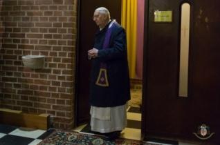 A cirokkereszttől a mindennapi szentmiséig – 55 éve pap és szerzetes Imre János Csanád