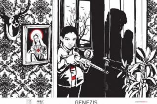 Genezis címmel készül új magyar film