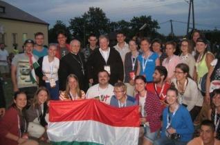 Ezerkétszáz magyar fiatal vesz részt az IVT előtalálkozóin