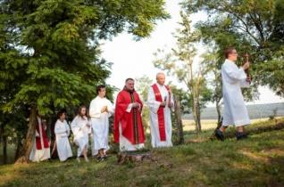 Böjte Csaba: Szent Kristóf vezessen minket az irgalom és jóság partjára