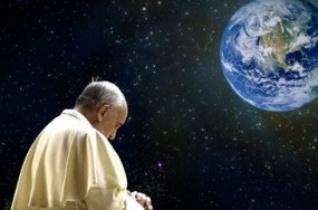 A pápa üzenetet küldött Krakkóba, a Laudato si' enciklikáról rendezett konferenciára