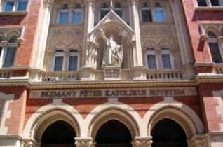 A Pázmány Péter Katolikus Egyetem felvételi eredményei