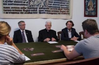 Székesfehérváron bejelentették a Szent István-díj idei kitüntetettjét