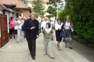 Harmincéves a Katolikus Szeretetszolgálat ipolytölgyesi otthona – sok fájdalom és sok öröm színtere