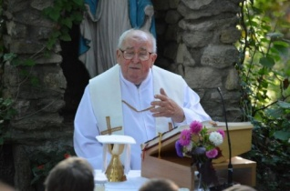 Az én papom: Bindes Ferenc