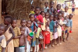 Akik a szenvedésben is képesek mosolyogni – Interjú Federico Trinchero kármelita misszionáriussal