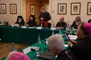 A közös hagyomány a közös jövő alapja – Katolikusok és ortodoxok az egység útján