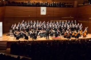 A szent zene volt az Ars Sacra Fesztivál pécsi rendezvényeinek középpontjában