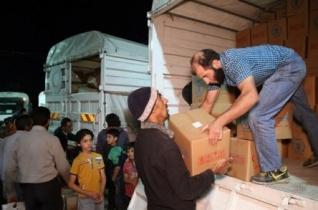 Testvéreink vágya a béke – A Közel-Keleten működő katolikus segélyszervezetek tagjait fogadta a pápa