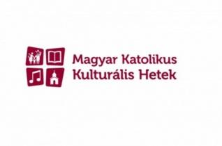 Magyar Katolikus Kulturális Hetek 2016