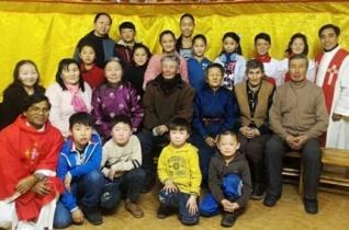 Mongóliában hozták létre legújabb missziójukat a szaléziak