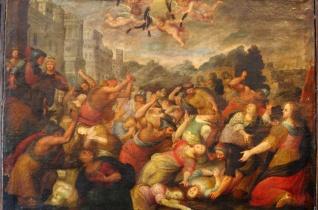 Szent Orsolya vértanúszűzre emlékezünk