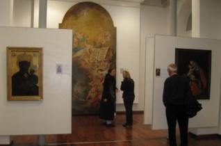 Bécsi barokk mesterek egyházművészeti alkotásai Nagybecskereken