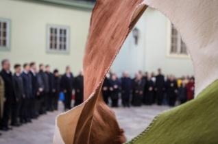 Az '56-os áldozatokra emlékeztek Székesfehérváron