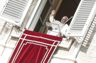 Ferenc pápa: Ma a küldetés és a bátorság idejét éljük!