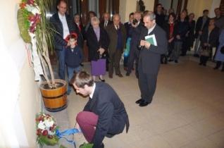 Mindszenty Józsefre emlékeztek Bécsben