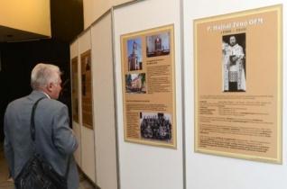 A diktatúra somogyi mártír papjairól nyílt kiállítás Kaposváron