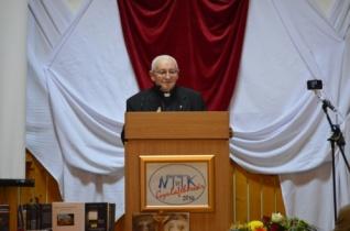 Az erdélyi egyházmegye újjászületésének 300. évfordulóját ünnepelték Gyulafehérváron