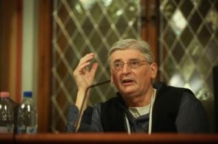 Török József professzor előadása: A francia forradalom és a katolikus egyház