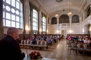 Hitoktatói továbbképzést tartottak Székesfehérváron