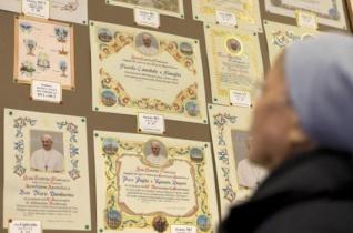 Pápai áldás a Vatikánból – magyarul