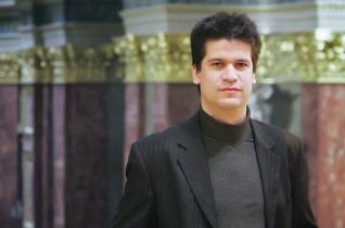 Saját hangon az örökért – Az Erkel-díjas Virágh András Gábor zenei világa