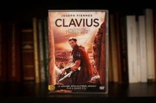 Kevin Reynolds: Clavius