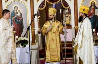Tamásvasárnap pappá szentelték Iski Pétert
