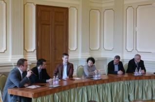 Az egyházi szakkollégiumok szerepéről tanácskoztak Szegeden