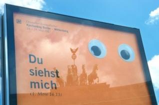 Szabadtéri istentiszteletekkel vette kezdetét Berlinben az evangélikus egyházi napok