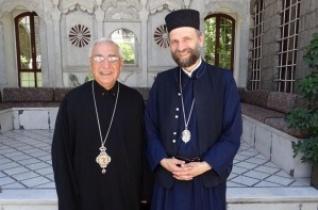Jusszef Abszi a Melkita Görögkatolikus Egyház új pátriárkája