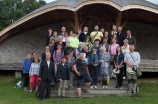 Nyári programok a pozsonyi magyar katolikus közösség szervezésében