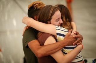 ÁGOTA-tábor: élmény, sorsközösség, reményteljes jövő
