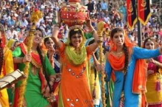 A katolikusok is részt vesznek az önálló India hetvenedik évfordulójának megünneplésében