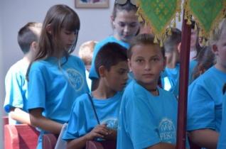 Negyedik alkalommal rendezték meg a görögkatolikus ifjúsági fesztivált Tiszacsomán – KÉPRIPORT