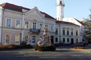 Szoboravatás is lesz Veszprémben a Szent Mihály-búcsú keretében