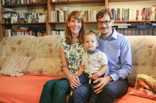 Akiknek a NaPro-módszer segített – Exkluzív interjú a Záhonyi házaspárral