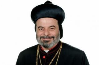 Magyar állampolgársági esküt tett két szír ortodox egyházi vezető